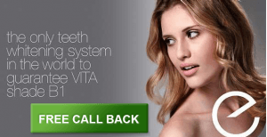 teeth whitening treatment CTA